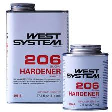 West System 206