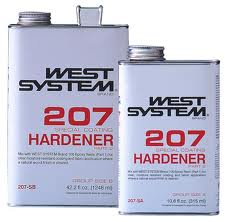 West system 207