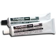 System Three Sculpwood Paste