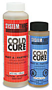 System Three Cold Cure