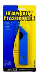 Heavy Duty Plasticutter