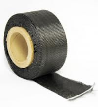 "Carbon Fiber Tape 3"""