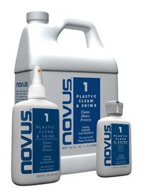 Novus 1