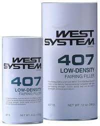 west 407